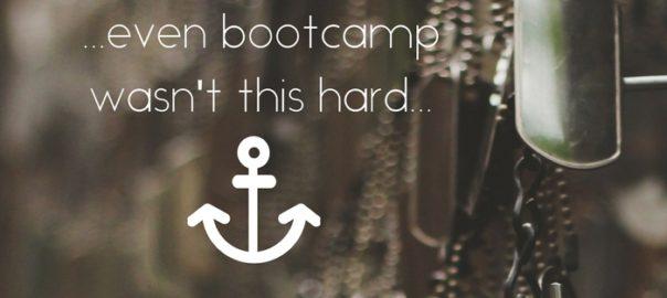bootcamp hard