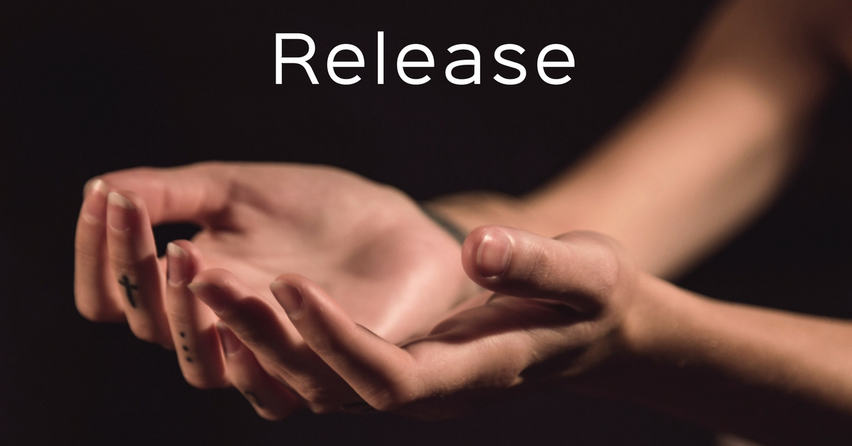 Good News! A lesson in Release