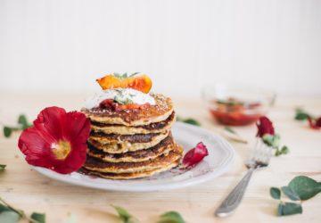 Pancakes or Parades?